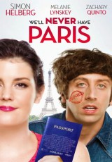 We'll Never Have Paris online (2014) Español latino descargar pelicula completa