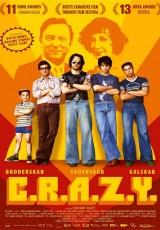 C.R.A.Z.Y. online (2005) Español latino descargar pelicula completa
