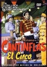 Cantinflas El circo online (1943) Español latino descargar pelicula completa