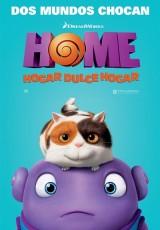 HOME. Hogar, dulce hogar online (2015) Español latino descargar pelicula completa