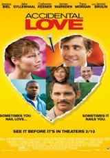 Accidental Love online (2015) Español latino descargar pelicula completa