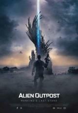 Alien Outpost online (2014) Español latino descargar pelicula completa