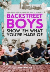 Backstreet Boys: Show 'Em What You're Made Of online (2015) Español latino descargar pelicula completa