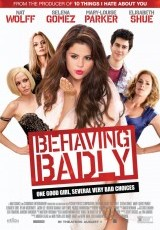 Behaving Badly online (2014) Español latino descargar pelicula completa