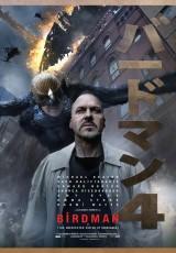Birdman online Español latino (2014) descargar pelicula completa