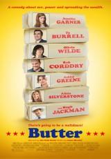 Butter online (2011) Español latino descargar pelicula completa