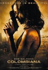 Colombiana online (2011) Español latino descargar pelicula completa
