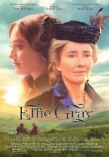 Effie Gray online (2014) Español latino descargar pelicula completa