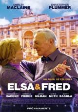 Elsa and Fred online (2014) Español latino descargar pelicula completa