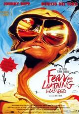 Miedo y asco en Las Vegas online (1998) Español latino descargar pelicula completa