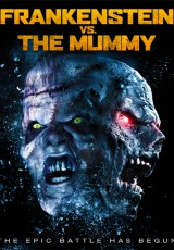 Frankenstein vs. The Mummy online (2015) Español latino descargar pelicula completa