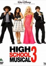 High School Musical 3 online (2008) Español latino descargar pelicula completa