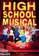 High School Musical online (2006) Español latino descargar pelicula completa