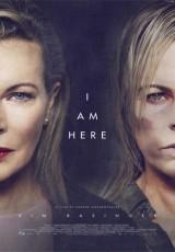 I Am Here online (2014) Español latino descargar pelicula completa