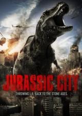 Jurassic City online (2014) Español latino descargar pelicula completa