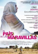 El país de las maravillas online (2014) Español latino descargar pelicula completa