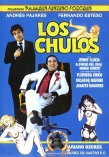 Los Chulos online (1981) Español latino descargar pelicula completa
