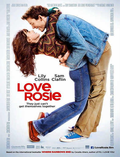 love rosie stream movie4k