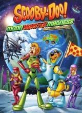 Scooby-Doo! Y el monstruo de la Luna online (2015) Español latino descargar pelicula completa