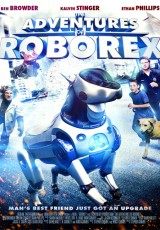 The Adventures of RoboRex online (2014) Español latino descargar pelicula completa