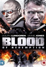 Blood of Redemption online (2013) Español latino descargar pelicula completa