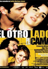 El otro lado de la cama online (2002) Español latino descargar pelicula completa