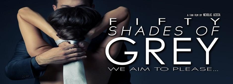 Cincuenta sombras de Grey online (2015)