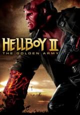 Hellboy 2 online (2008) Español latino descargar pelicula completa