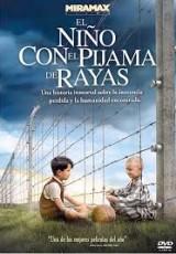 El niño con el pijama de rayas online (2008) Español latino descargar pelicula completa