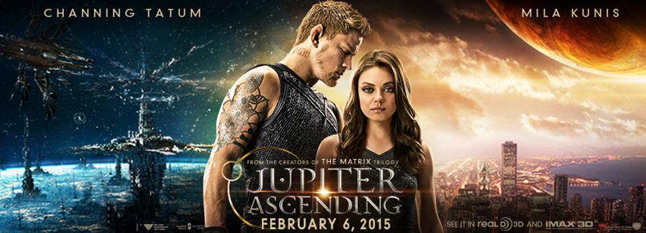 El destino de Jupiter online (2015)