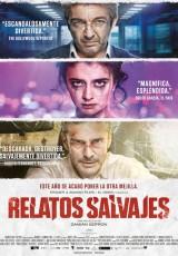 Relatos salvajes online (2014) Español latino descargar pelicula completa