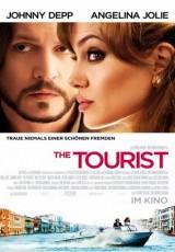 The Tourist online (2010) Español latino descargar pelicula completa