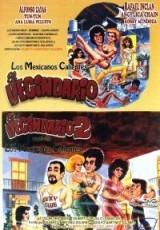 El vecindario 2 online (1983) Español latino descargar pelicula completa