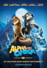 Alpha y Omega online (2010) Español latino descargar pelicula completa