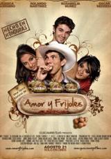 Amor y frijoles online (2009) Español latino descargar pelicula completa