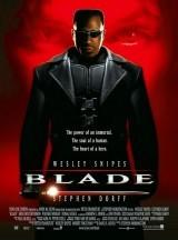 Blade online (1998) Español latino descargar pelicula completa