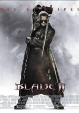 Blade 2 online (1998) Español latino descargar pelicula completa
