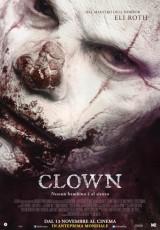 Clown online (2014) Español latino descargar pelicula completa