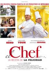 El chef, la receta de la felicidad online (2012) Español latino descargar pelicula completa