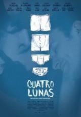 Cuatro lunas online (2013) Español latino descargar pelicula completa