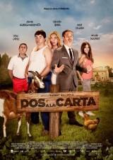 Dos a la carta online (2014) Español latino descargar pelicula completa