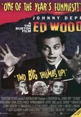Ed Wood online (1994) Español latino descargar pelicula completa