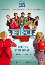 El derechazo online (2013) Español latino descargar pelicula completa
