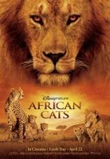 Grandes felinos africanos online (2011) Español latino descargar pelicula completa