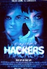 Hackers, piratas informáticos online (1995) Español latino descargar pelicula completa