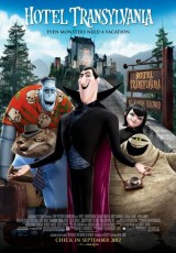 Hotel Transilvania online (2012) Español latino descargar pelicula completa
