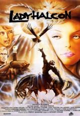 Lady Halcón online (1985) Español latino descargar pelicula completa