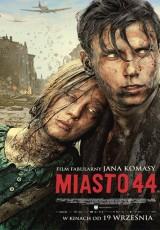 City 44 online (2014) Español latino descargar pelicula completa