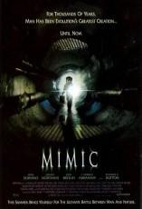 Mimic online (1997) Español latino descargar pelicula completa