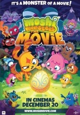 Moshi Monsters: The Movie online (2013) Español latino descargar pelicula completa